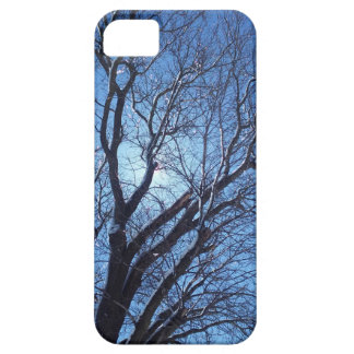 Bright Tree iPhone 5 Covers