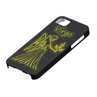 Bright Virgo Barely There iPhone 5 Case
