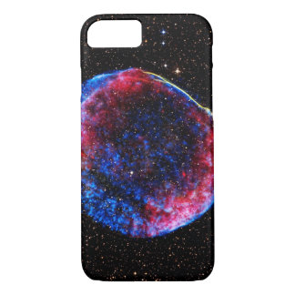 Brightest Supernova Ever space picture iPhone 7 Case