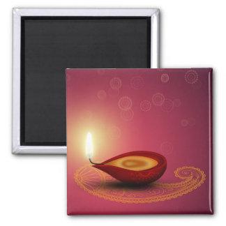 Brightful Diwali - Magnet