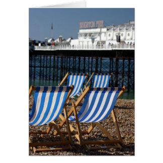 Brighton card