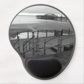 Brighton England Gel Mouse Pad