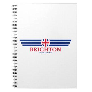 Brighton Notebook
