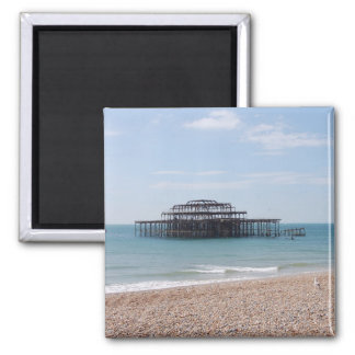 Brighton Pier Magnet