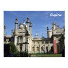 Brighton Postcard