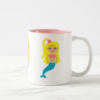 Brigit the Mermaid Mug