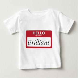brilliant 001 t shirts