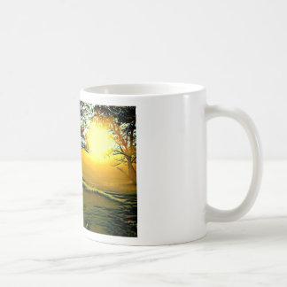 Brilliant Arches Coffee Mug