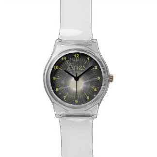 Brilliant Aries Watch