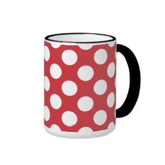 Brilliant Astonishing Marvelous Glamorous Ringer Mug