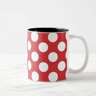 Brilliant Astonishing Marvelous Glamorous Two-Tone Mug