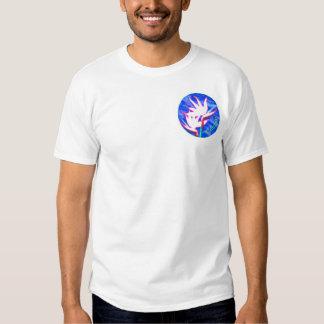 Brilliant Birds  T-shirt