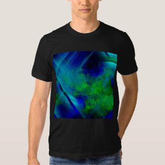 Brilliant color T-shirt