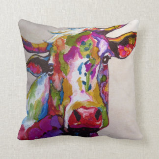 Brilliant Cow Cushion