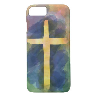 Brilliant Cross Iphone 7 Barely There Case