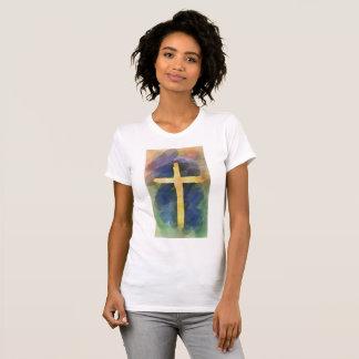 Brilliant Cross Women's T-shirt