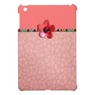 Brilliant Daisy Case For The iPad Mini