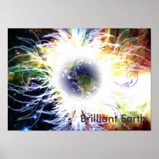 Brilliant Earth Poster