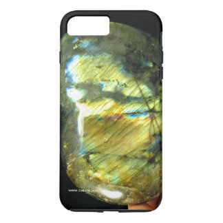 Brilliant Flash Labradorite Cell Phone Case