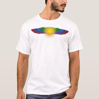 BRILLIANT FLYING DISC T-Shirt