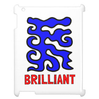 """Brilliant"" iPad, iPad Mini, iPad Mini 2, iPad Air iPad Cover"