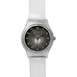 Brilliant Libra Watch