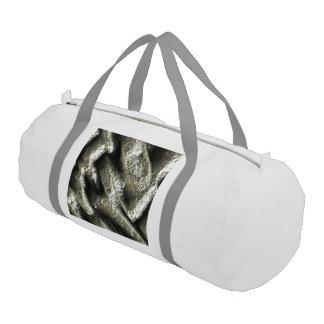 Brilliant Metal 5 (I) Gym Duffel Bag