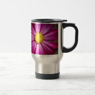 Brilliant Pink Cosmo Mugs