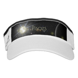 Brilliant Pisces Visor