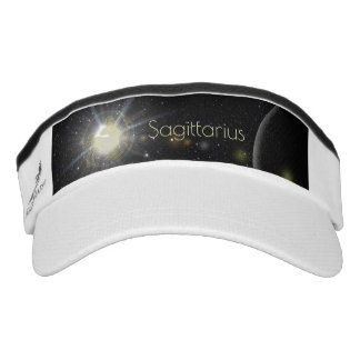 Brilliant Sagittarius Visor