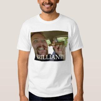 Brilliant! Shirts