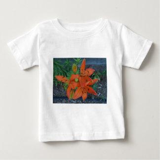 Brilliant Tiger Lily Tshirts