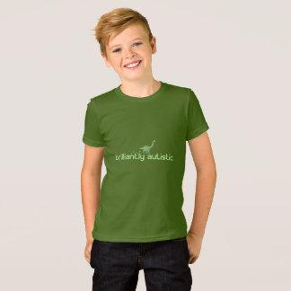 Brilliantly Autistic T-Shirt