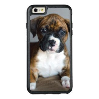 Brindle Boxer Puppy OtterBox iPhone 6/6s Plus Case