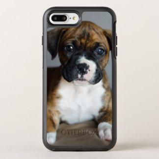 Brindle Boxer Puppy OtterBox Symmetry iPhone 8 Plus/7 Plus Case
