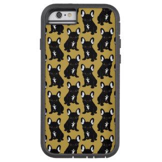 Brindle French Bulldog Tough Xtreme iPhone 6 Case