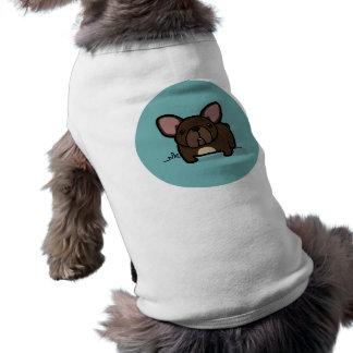 Brindle Frenchie Shirt