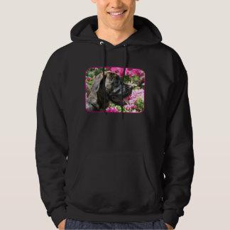 Brindle Mastiff Puppy sweatshirt