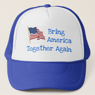 Bring America Together Again - BATA Trucker Hat