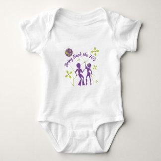 Bring Back 70s Baby Bodysuit
