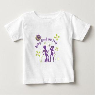 Bring Back 70s Baby T-Shirt