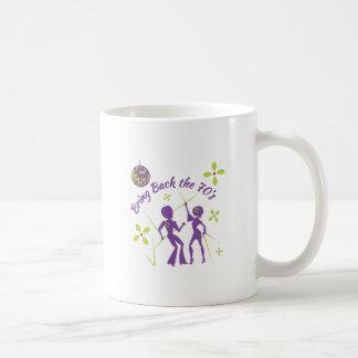 Bring Back 70s Coffee Mug