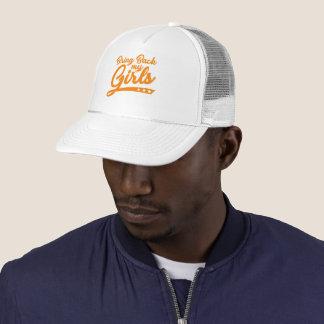 Bring Back My Girls Trucker Hat