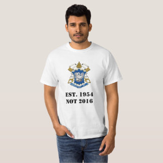 Bring Back The Crest - Shirt