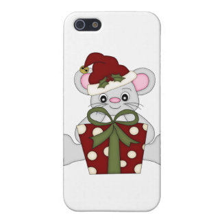 Bring christmas joy iPhone 5 cover