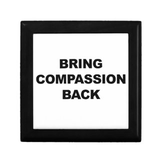 Bring Compassion Back Gift Box