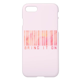 Bring it on iPhone 8/7 case