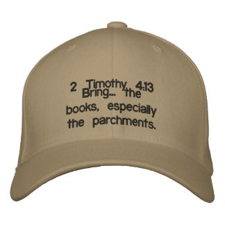 Bring ME the books! Baseball Cap