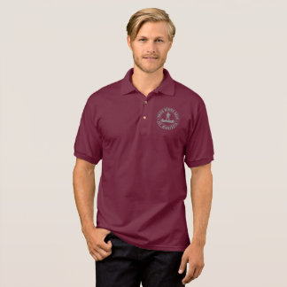 Bring Mining Back to Ely, Minnesota Polo Shirt