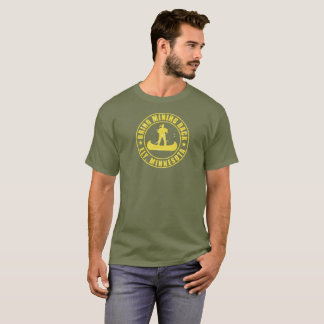 Bring Mining Back to Ely, Minnesota T-Shirt